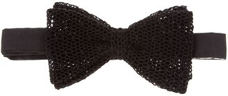 Marwood Lace bow tie