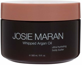 Josie Maran Argan Oil Super-Size 19-oz Whipped Body Butter