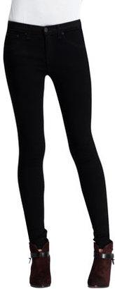 Rag and Bone The Legging Jeans, Blackout