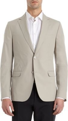 Z Zegna Two-Button Sportcoat
