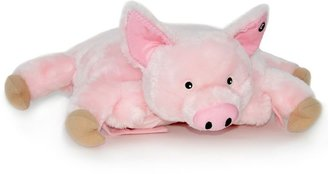 Zoobies blanket pets puddles the pig