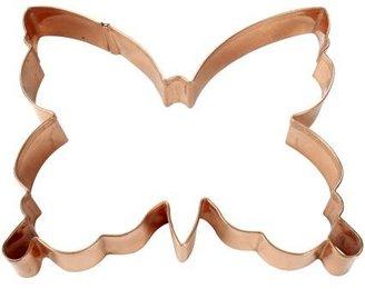 Sur La Table Copper Butterfly Cookie Cutter