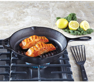 Lodge Logic Round Grill Pan, 10-1/4 inch