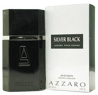 Azzaro Silver Black by for Men