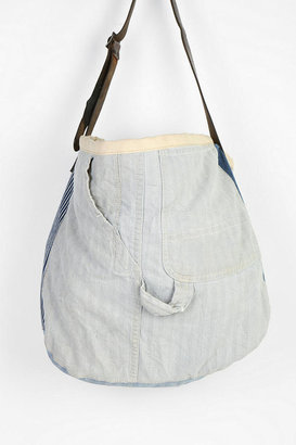 Urban Outfitters Urban Renewal Overall Crossbody Bag