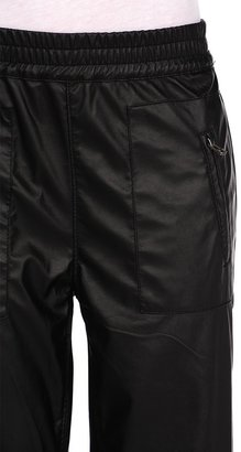 Blank NYC Vegan Leather Trouser