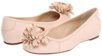 Franco Sarto Astrid (Pink Nappa) - Footwear