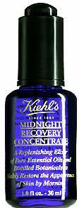 Kiehl's (キールズ) - [キールズ]ミッドナイトボタニカル コンセントレート