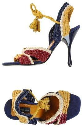 Marc Jacobs High-heeled sandals