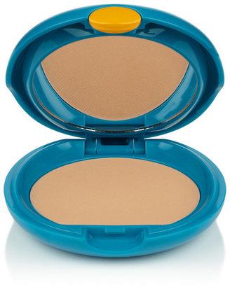 Shiseido - Spf36 Uv Protective Compact Foundation Refill - Medium Ivory