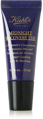 Kiehl's Since 1851 - Midnight Recovery Eye Treatment, 15ml - one size $37 thestylecure.com