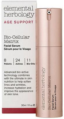 Elemental Herbology Bio-Cellular Matrix Facial Serum 1 oz (30 ml)