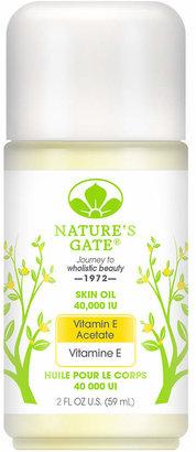 Nature's Gate Vitamin E Acetate 40,000 UI