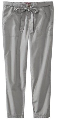Merona Women's Casual Ankle Pant - Assorted Colors
