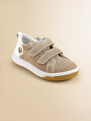 Naturino Toddler's & Boy's Suede and Leather Sneakers