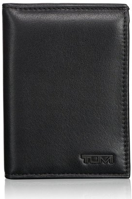 Tumi Delta ID Lock(TM) Shielded L-Fold ID Wallet