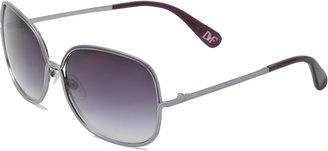 Diane von Furstenberg DVF110S oversized sunglasses