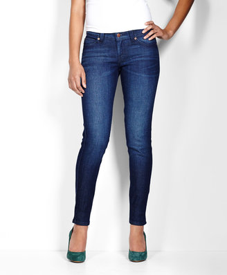Levi's Low Rise Demi Curve Skinny Jeans
