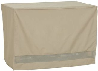 Pottery Barn Universal Outdoor Island Table Cover