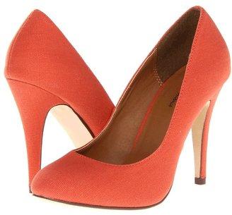 Michael Antonio Lydia-Canvas (Coral) - Footwear