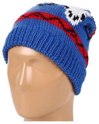 Coal Dakota (Royal Blue) - Hats