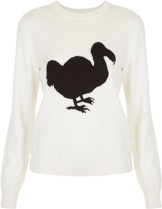 J.W.Anderson **Dodo Knit Sweater By for Topshop