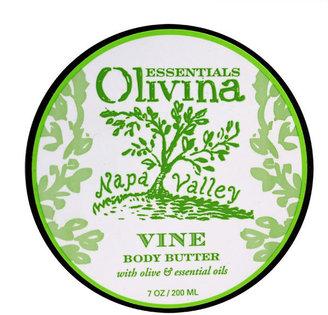 Olivina Vine Body Butter