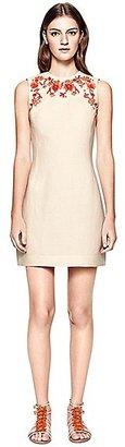 Tory Burch Leona Sleeveless Dress