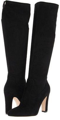 Ivanka Trump Sila (Black) - Footwear