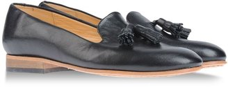 Dieppa Restrepo Loafers