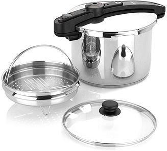 Fagor 6 Qt. Chef Pressure Cooker