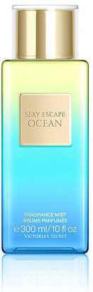 Victoria's Secret Sexy Escape Limited Edition Breeze Fragrance Mist