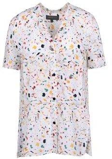 Christophe Lemaire Short sleeve shirt