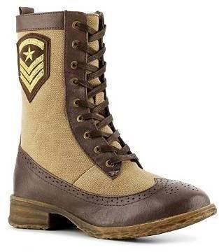 Volatile Silas Boot
