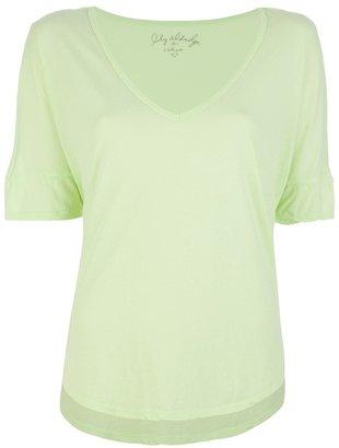 Lily Aldridge For Velvet 'Caleb' t-shirt