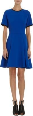 ICB Short Sleeve Dress