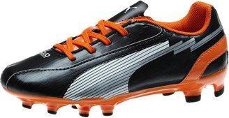 Puma EvoSPEED 5 FG Firm Ground Soccer Cleats JR