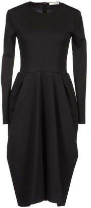 Celine 3/4 length dress