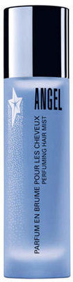 Thierry Mugler Angel Perfuming Hair Mist $40 thestylecure.com