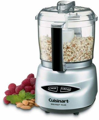 Cuisinart Mini-Prep Plus Food Processor