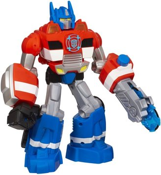 Transformers Electronic Optimus Prime