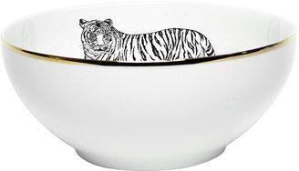 Lo De Manuela - Animal Salad Bowl - Tiger