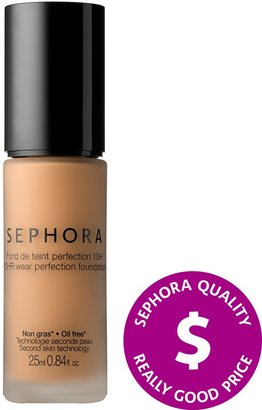 SEPHORA COLLECTION 10 Hour Wear Perfection Foundation