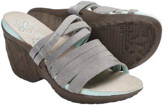 Cushe Weave Sandals (For Women)