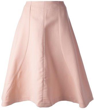 Marni a-line skirt