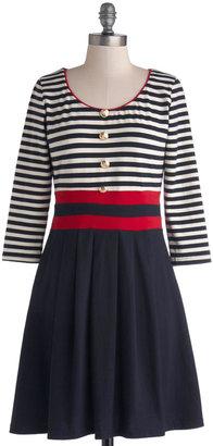 Literary Bruncheon Dress