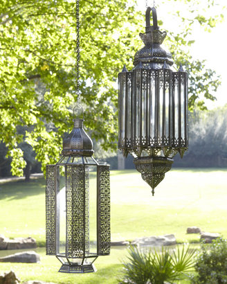 Horchow Outdoor Lanterns