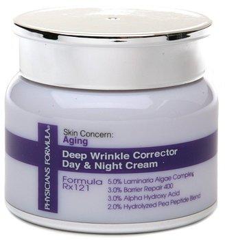 Physicians Formula Skin Concern Aging: Deep Wrinkle Corrector Day & Night Cream