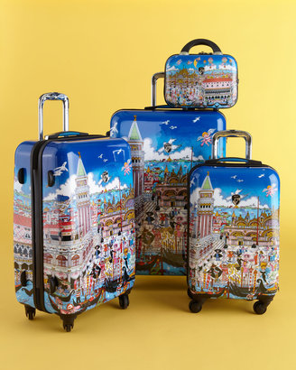 "Heys Fazzino"" Cities Luggage Collection"