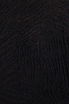 LnA Zebra Stripe Tee